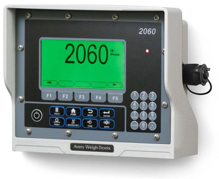 Indicator 2060