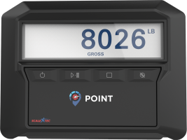 POINT detail front