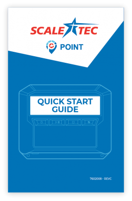 POINT Quick Start Guide