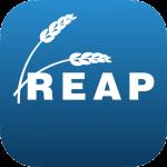 REAP app icon